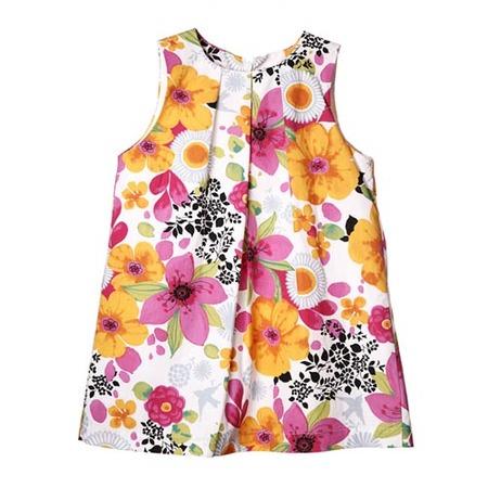 Купить Детский сарафан Katie Baby Breeze of perfume ЯВ105863