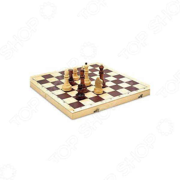 Шахматы гроссмейстерские и доска