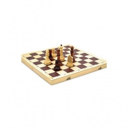 Купить Шахматы гроссмейстерские и доска