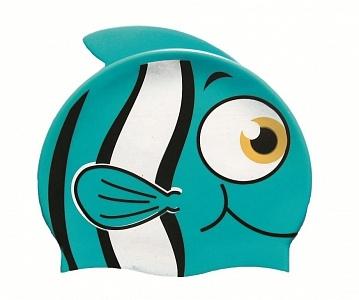 Zakazat.ru: Шапочка для плавания детская ATEMI FC100