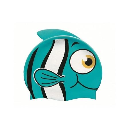 Купить Шапочка для плавания детская ATEMI FC100