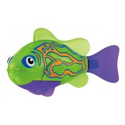 Купить Роборыбка тропическая Zuru RoboFish «Мандаринка»