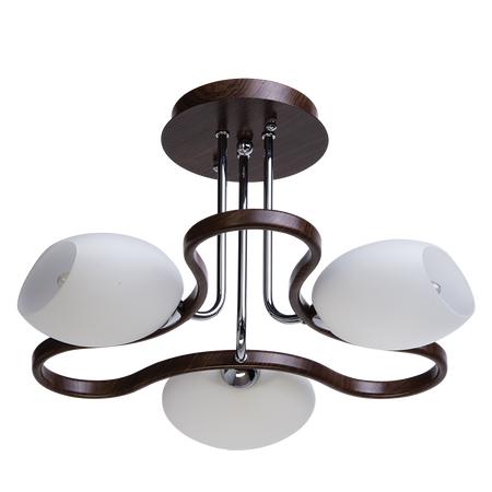 Купить Люстра потолочная MW-Light «Альфа» 324010903