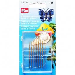 Купить Набор иголок для вышивания Prym 124550