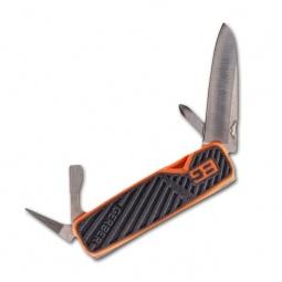 фото Нож складной Gerber Bear Grylls Pocket Tool