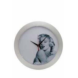 фото Часы настенные Mitya Veselkov «Монро»