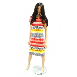 фото Платье «Сафари». Размер одежды: 46
