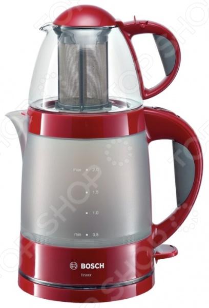 Чайный набор Bosch TTA 2201 термосумка totem tta 101