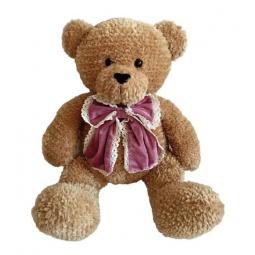 фото Мягкая игрушка Fluffy Family «Мишка Денди»
