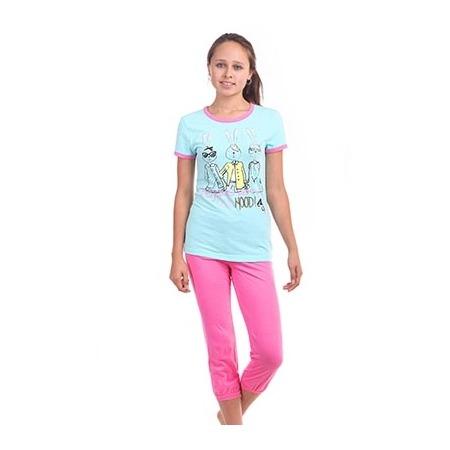 Купить Комплект домашний для девочки Свитанак 206437