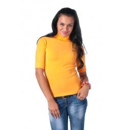 фото Свитер Mondigo 9003. Цвет: оранжевый