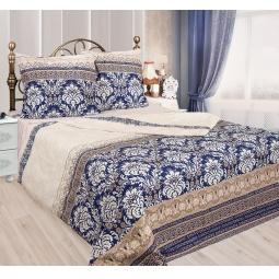фото Комплект постельного белья Сова и Жаворонок «Феникс». Евро