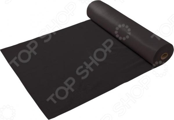Коврик-дорожка против скольжения Vortex «Игольчатый» коврик дорожка vortex zig zag против скольжения цвет черный 5 мм 0 9 х 10 м