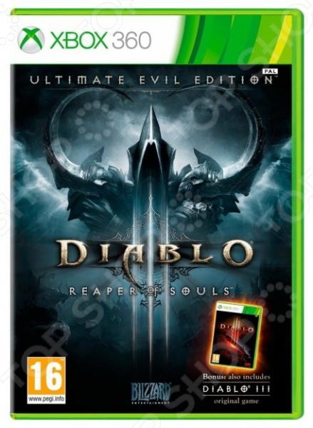 Игра для Xbox 360 Soft Club 957827