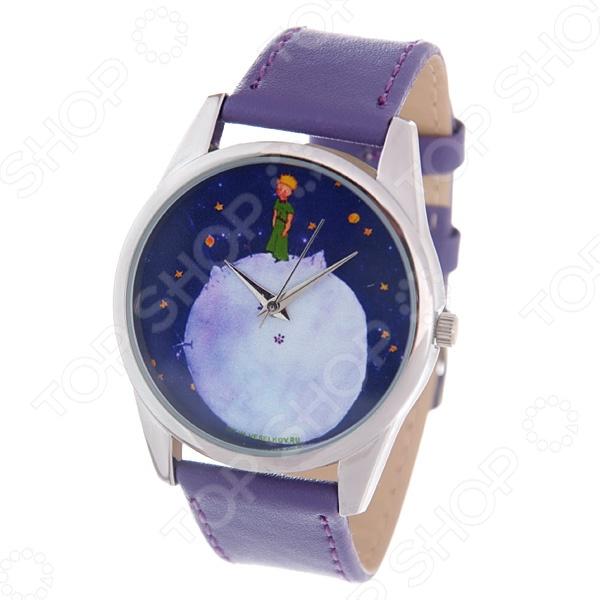 Часы наручные Mitya Veselkov «Принц и звездное небо» Color часы наручные mitya veselkov райский сад color