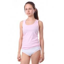 фото Майка для девочки Свитанак 107611. Рост: 152 см. Размер: 38