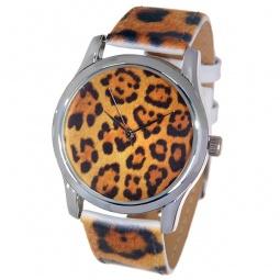 фото Часы наручные Mitya Veselkov «Леопардовый принт» ART