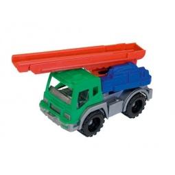 фото Машинка игрушечная Нордпласт пожарная «Кама»