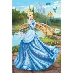 Купить Пазл 260 элементов Trefl «Волшебное платье»