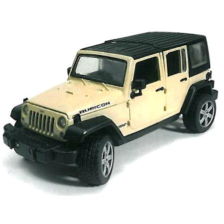 Купить Внедорожник игрушечный Bruder Jeep Wrangler Unlimited Rubicon