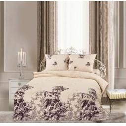 Купить Комплект постельного белья Романтика Луара. Семейный