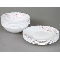 фото Набор столовой посуды Rosenberg 1250-1