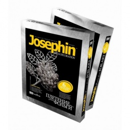 Купить Плетение из фольги Josephin Морозная рябина