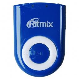 фото MP3-плеер Ritmix RF-2300. Цвет: синий