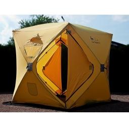 Купить Палатка Tramp IceFisher 2