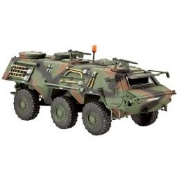 Купить Сборная модель бронетранспортера Revell TPz 1 Fuchs A4