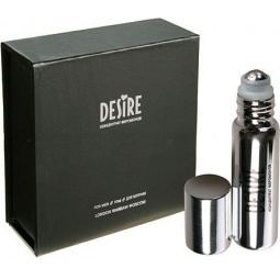 Купить Концентрат феромонов Desire для мужчин. Без запаха
