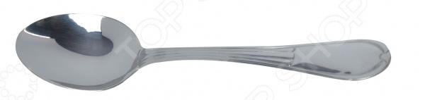 Набор столовых ложек Regent FirenzeСтоловые приборы<br>Набор столовых ложек Regent Firenze столовые приборы оптимальной толщины, станут изысканным дополнением в сервировке стола. Сделаны из высококачественной стали, устойчивой к воздействию кислот и щелочей, не вступающей в реакции с продуктами.<br>
