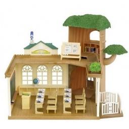 фото Набор игрушек-зверюшек Sylvanian Families 5105 «Лесная Школа»