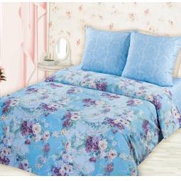 фото Комплект постельного белья Романтика «Мелани». 1,5-спальный