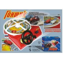 Купить Руль игрушечный Спорт Тойз «Гонщик»
