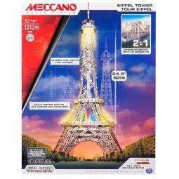 Купить Конструктор металлический Meccano «Эйфелева башня»