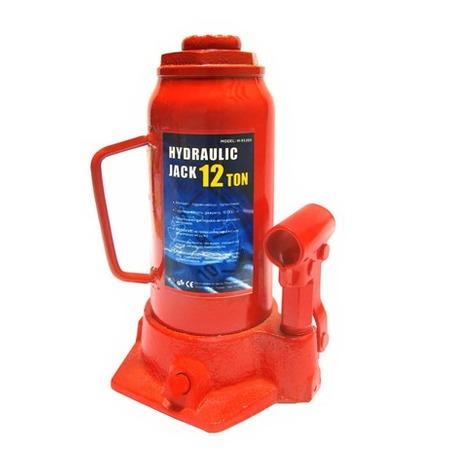 Купить Домкрат гидравлический бутылочный Megapower M-91203