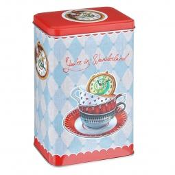 фото Емкость для сыпучих продуктов Феникс-Презент «Чайное время»