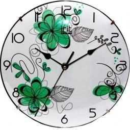 Купить Часы настенные Irit IR-615. В ассортименте