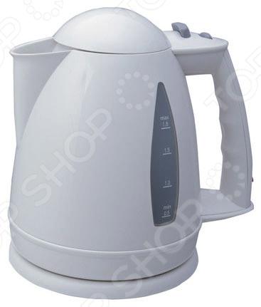 Чайник Ves 1116 электрический чайник ves ves 1017 ves 1017