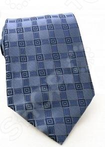 Галстук Mondigo 33471Галстуки. Бабочки. Воротнички<br>Галстук Mondigo 33471 это стильный мужской галстук из высококачественной микрофибры. Галстук давно стал неотъемлемым аксессуаром мужского гардероба. Многие мужчины, предпочитающие костюмы или же вынужденные носить их по долгу службы, знают, что галстук это способ придать индивидуальности. Правильно подобранный галстук может многое рассказать о его владельце: о вкусе, пристрастиях и характере мужчины. Галстук сделан из качественного материала, который хорошо держит узел.<br>