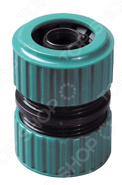 Муфта шланг-шланг Raco Original 4250-55212T муфта для поливного шланга raco original универсальная 4250 55174c