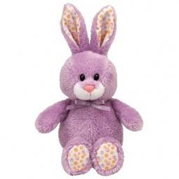фото Мягкая игрушка TY Кролик BLOOM. Высота: 12,5 см