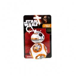 фото Брелок-мягкая игрушка Star Wars «ВВ-8» SW01900