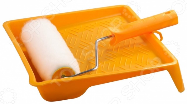 Валик с ванночкой Stayer «Вестан» валик с ванночкой stayer 2 05438 18