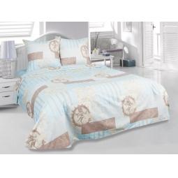 Купить Комплект постельного белья Tete-a-Tete «Бомбей». Семейный