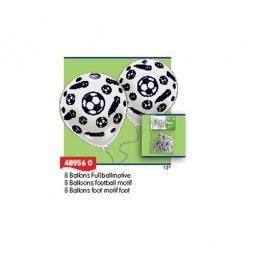 Купить Шарики надувные Everts «Футбол»