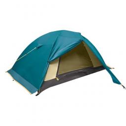 фото Палатка NOVA TOUR «Эксплорер 3». Цвет: морской волны