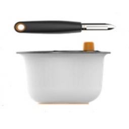 Купить Набор для салата Fiskars Functional Form 1014432