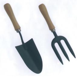 Купить Набор садовых инструментов Archimedes 90890